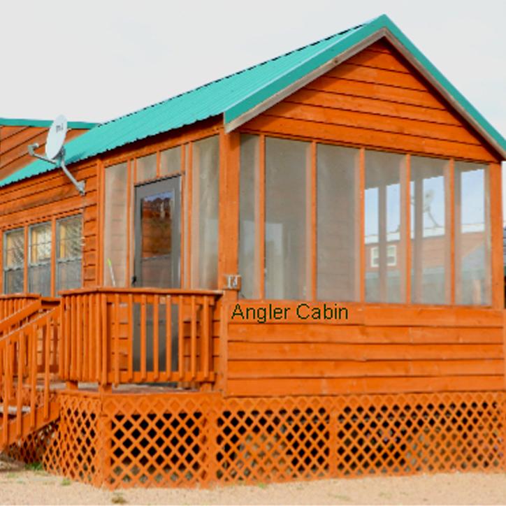 angler-cabin