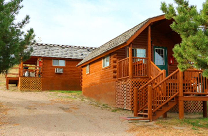 Eagle Canyon Hideaway | Campground near Lake McConaughy
