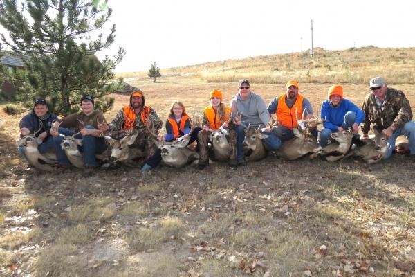 11-16-2015 ECH deer hunting 015