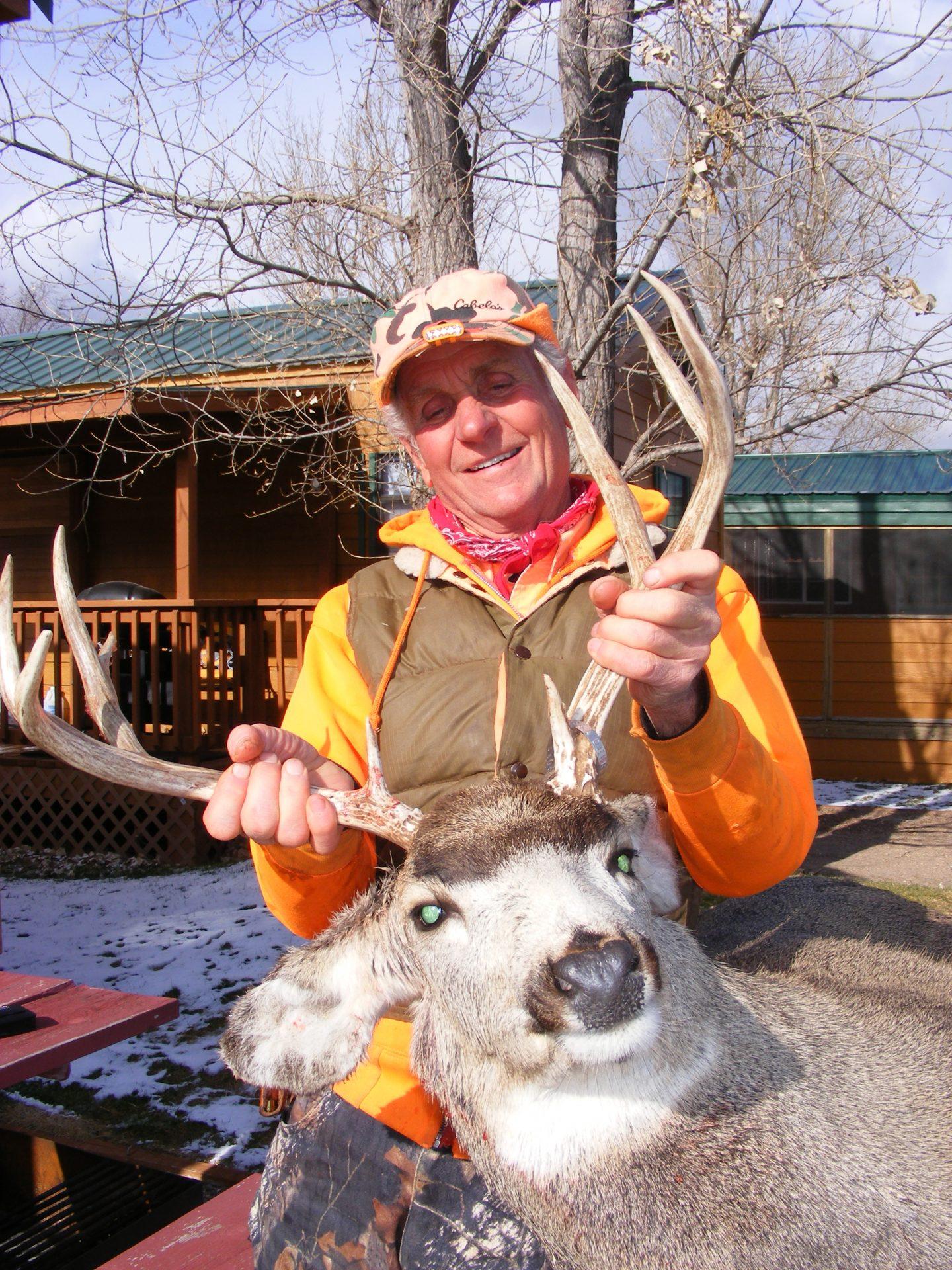 Nov deer hunt 008