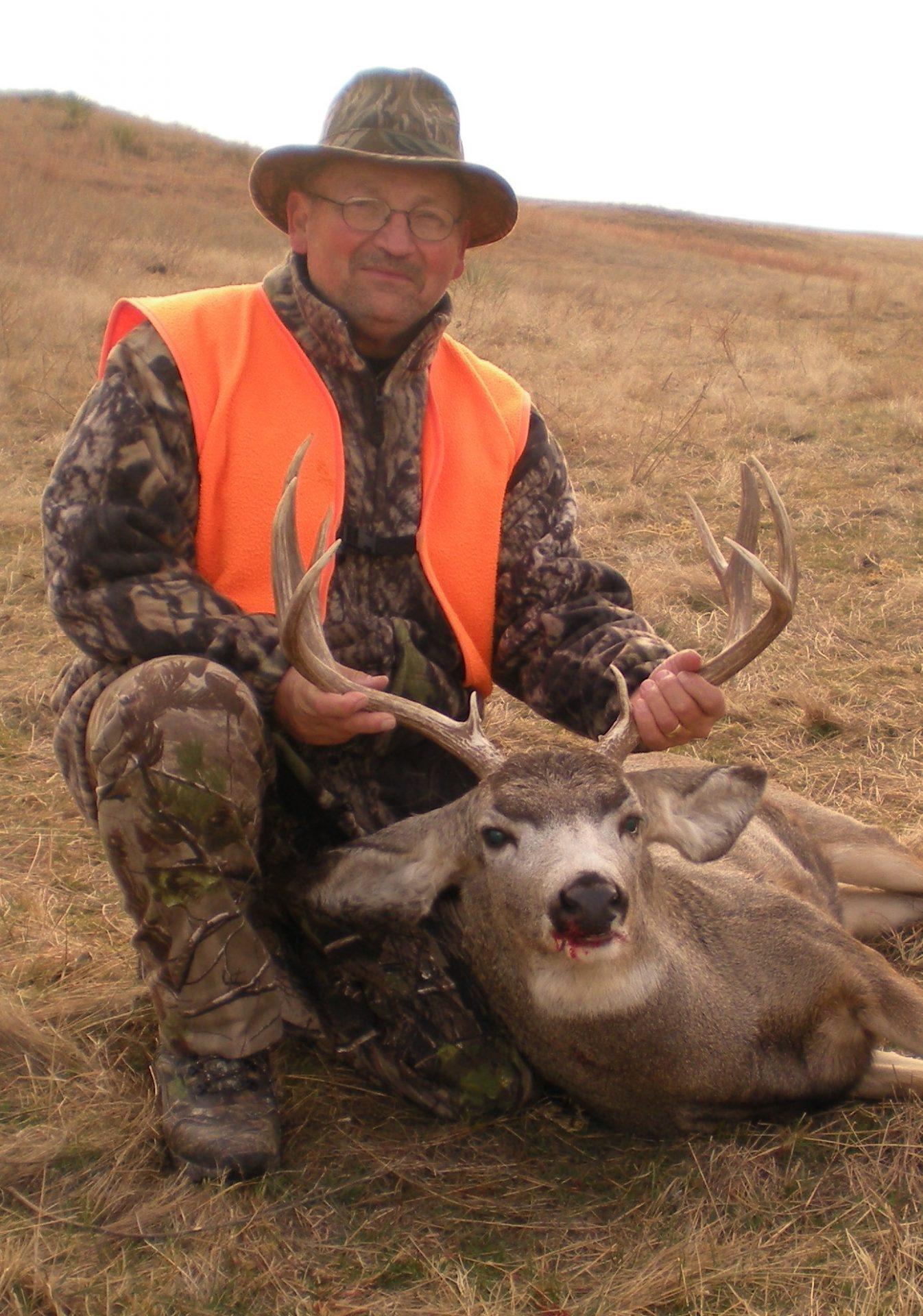 wes deer 2011